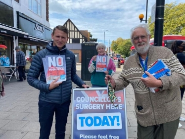 Chingford Street Surgery