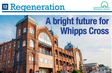 bright future for Whipps Cross